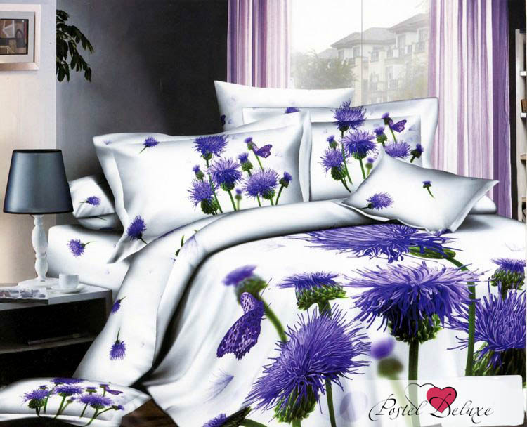 где купить Комплекты постельного белья Tango Постельное белье Morley (2 сп. евро) по лучшей цене