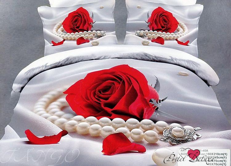 Комплекты постельного белья Tango Постельное белье Casimir (1,5 спал.) постельное белье tango постельное белье lyndsey 1 5 спал