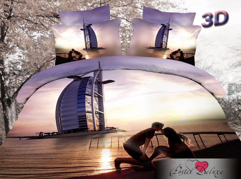 Комплекты постельного белья Tango Постельное белье Demirio(2 сп. евро) постельное белье tango постельное белье estefania 2 сп евро