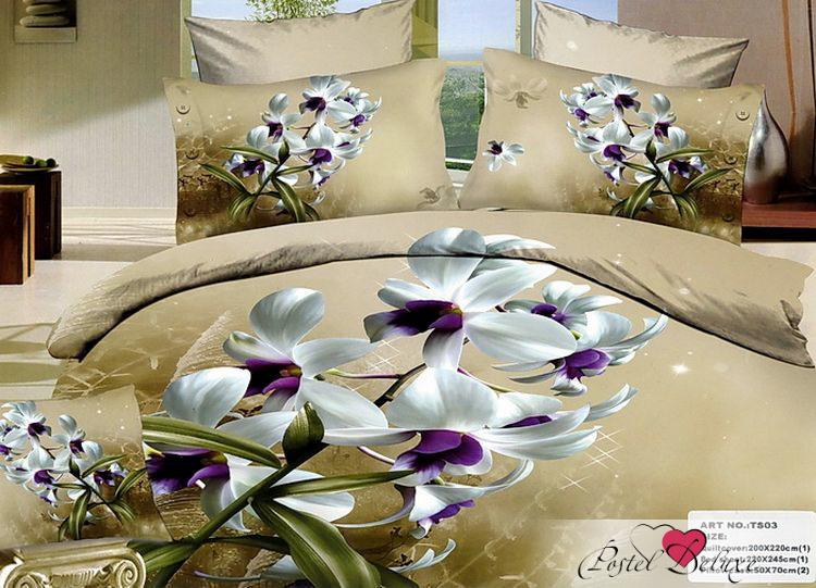 где купить Комплекты постельного белья Tango Постельное белье Alexia (2 сп. евро) по лучшей цене