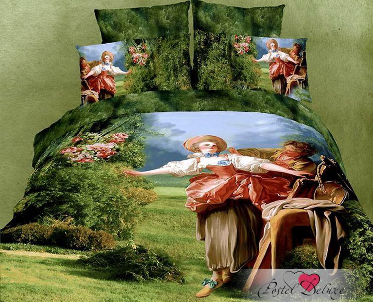 Комплекты постельного белья Tango Постельное белье Kaitlyn (2 сп. евро) постельное белье tango постельное белье estefania 2 сп евро