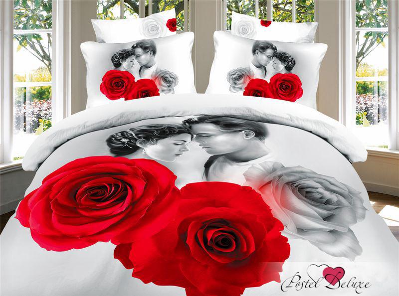 где купить Комплекты постельного белья Tango Постельное белье Albertine (2 сп. евро) по лучшей цене