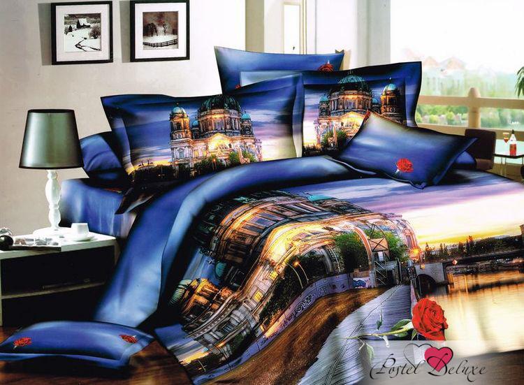 Комплекты постельного белья Tango Постельное белье Luvinia (1,5 спал.) постельное белье tango постельное белье lyndsey 1 5 спал