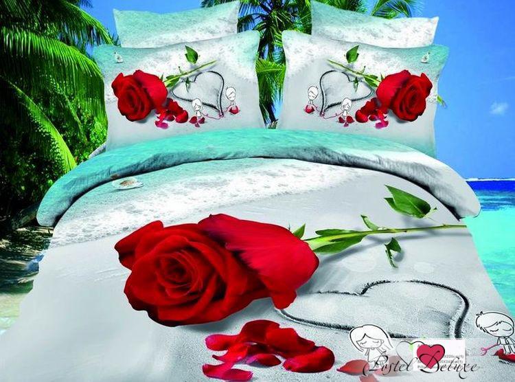 где купить Комплекты постельного белья Tango Постельное белье Aaren (2 сп. евро) по лучшей цене