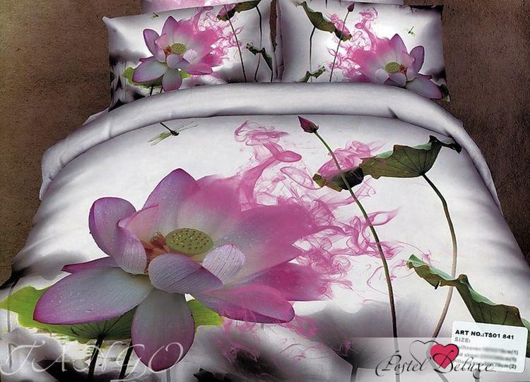 где купить Комплекты постельного белья Tango Постельное белье Marjeta (2 сп. евро) по лучшей цене