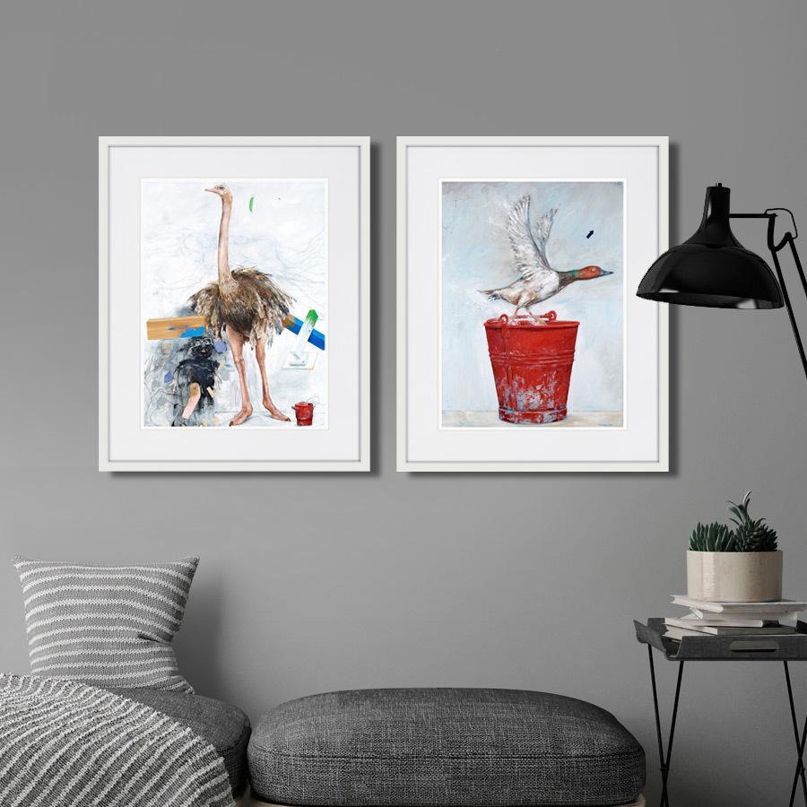электрика постеры в домовом только птиц лечил