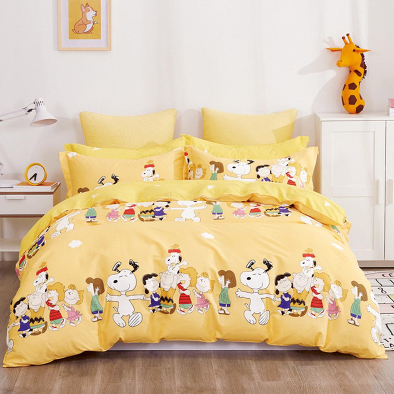 Детское постельное белье Tana Home Collection thc760312