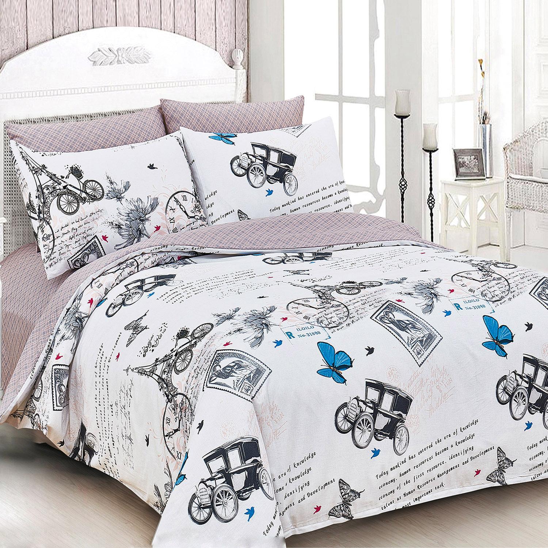 Комплекты постельного белья Tana Home Collection thc760290