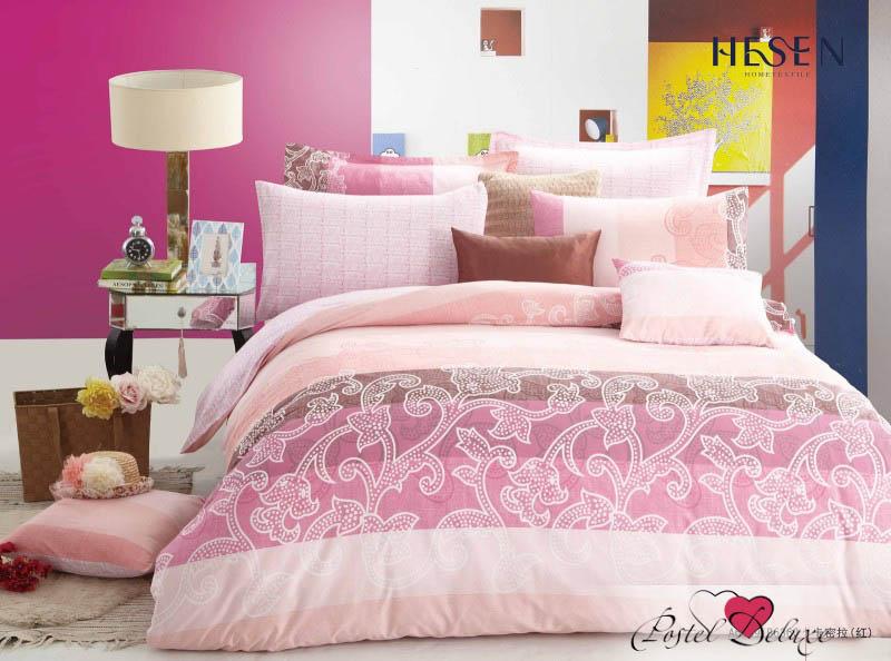 где купить Комплекты постельного белья Valtery Постельное белье Marisol (2 спал.) по лучшей цене