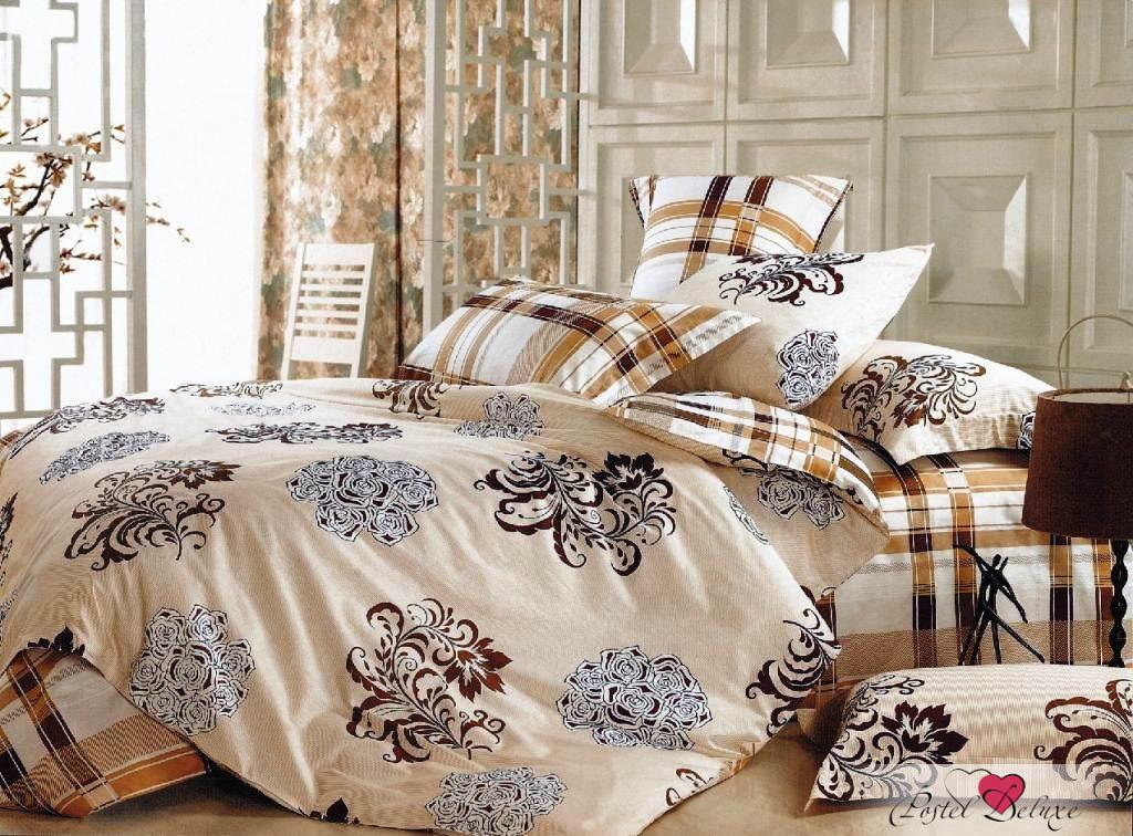 где купить Комплекты постельного белья Valtery Постельное бельеAubree(2 спал.) по лучшей цене