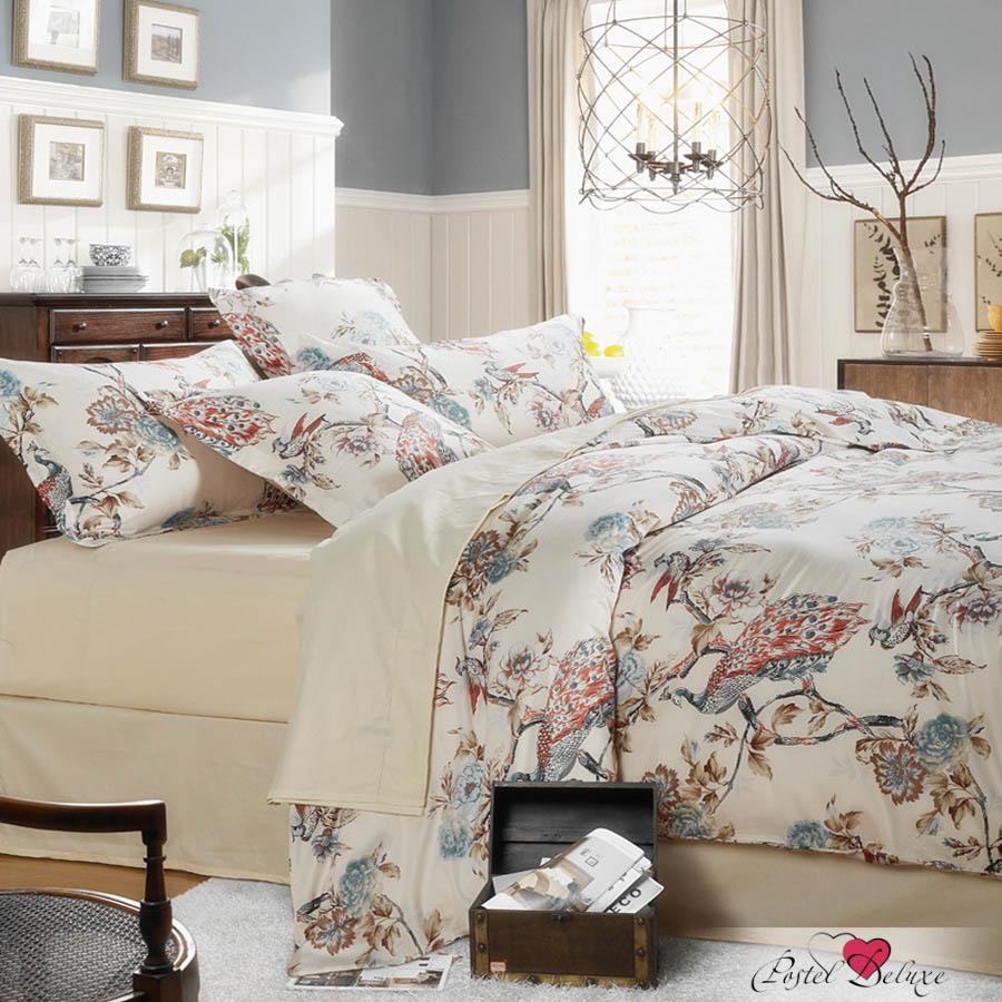 Купить Комплекты постельного белья Valtery, Постельное белье Beryl (1, 5 спал.), Китай, Хлопковый сатин