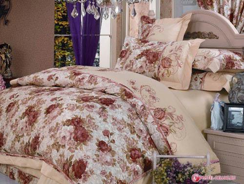 Комплекты постельного белья Valtery Постельное белье Ashly(2 сп. евро) ashly clx 52s