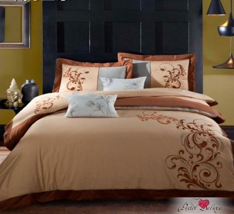 где купить Комплекты постельного белья Valtery Постельное белье Ultima (2 спал.) по лучшей цене