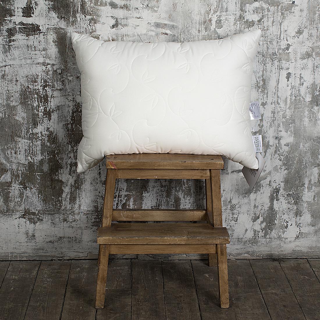 где купить Подушки William Roberts Подушка Delicate Silk Средняя (50х68) по лучшей цене