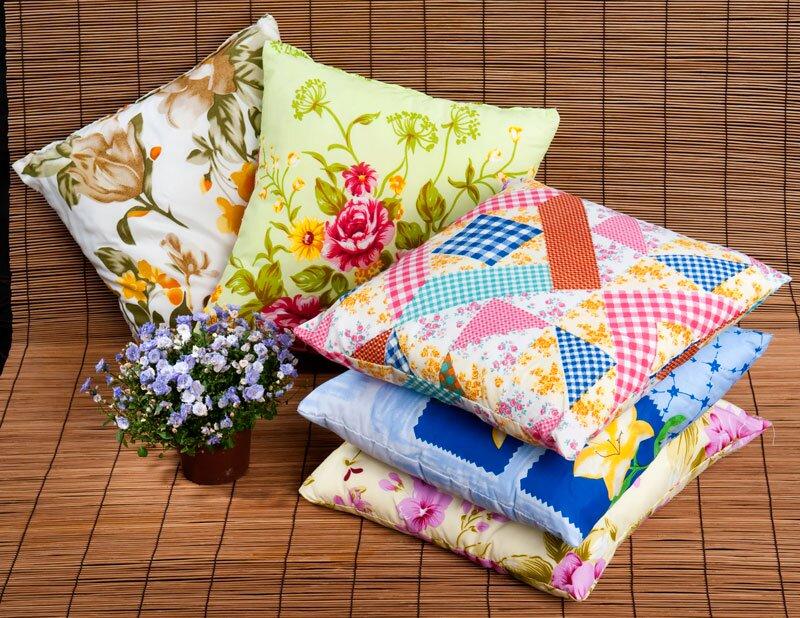 Декоративные подушки Guten Morgen